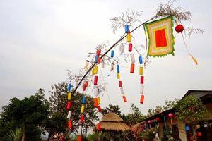 Người Việt trồng cây gì xua đuổi ma quỷ sau 23 tháng Chạp?