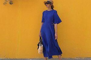 3 siêu bí kíp giúp Hà Tăng diện đủ kiểu váy vẫn không bao giờ bị dìm dáng