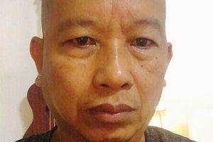 Vừa ra tù, 'trùm' buôn bán ma túy Thái Bình lại bị bắt