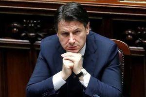 Thủ tướng Italy chuẩn bị từ chức