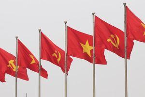 Đại hội đại biểu toàn quốc lần thứ XIII của Đảng: Định hướng tầm nhìn, chiến lược cho tương lai