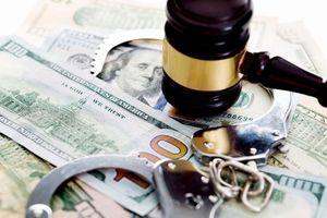Hơn 800 giao dịch đáng ngờ đã được Ngân hàng Nhà nước chuyển giao Công an