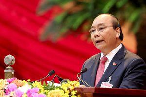 Đại hội XIII thể hiện bản lĩnh, ý chí kiên cường và quyết tâm đi tới của cả dân tộc