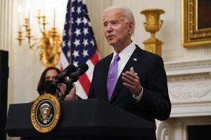 Ông Biden ký sắc lệnh củng cố ngành sản xuất ở Mỹ