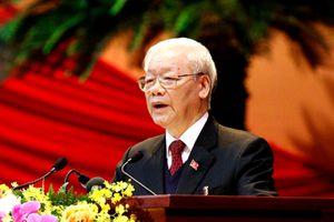 Tổng Bí thư, Chủ tịch nước: Đẩy mạnh toàn diện, đồng bộ công cuộc đổi mới