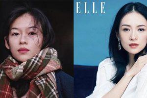 Người mẫu Việt bất ngờ được truyền thông Trung Quốc 'săn lùng' vì quá giống Chương Tử Di
