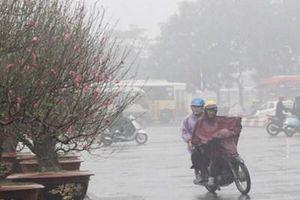 Gió mùa Đông Bắc tràn về, miền Bắc chuẩn bị đón mưa rét