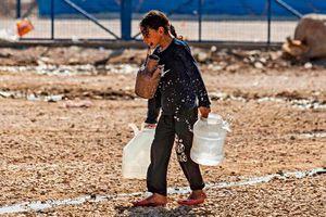 Syria nghi nước sinh hoạt bị vũ khí hóa