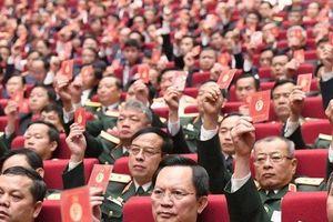 Đại hội XIII của Đảng sẽ đưa đất nước ta bước vào giai đoạn phát triển mới
