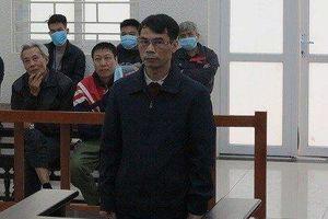 Cán bộ Thanh tra Chính phủ 'dởm' lừa chạy việc lĩnh 10 năm tù
