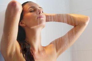 Mùa đông bạn nên tắm bao nhiêu lần 1 tuần?