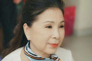 NSND Kim Xuân: 'Tôi thấy những cuộc tình chóng vánh trên phim trường, kết quả đau đớn lắm'