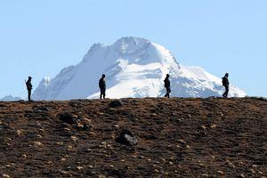 Báo Ấn Độ: bùng nổ xung đột biên giới Trung-Ấn, 20 lính Trung Quốc bị thương, Bắc Kinh phủ nhận
