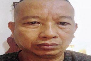 Thái Bình: 'Ông trùm' ma túy Hòa 'Sánh' sa lưới