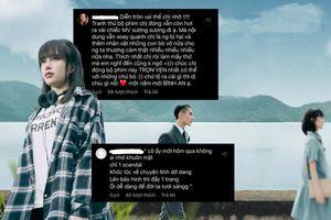 Fan Sơn Tùng yêu cầu Thiều Bảo Trâm đừng đu bám thần tượng, ngừng tạo drama