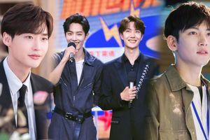 Tiêu Chiến - Vương Nhất Bác được nhận xét giống Ji Chang Wook - Lee Jong Suk