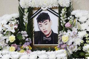 Rapper Iron (thành viên hụt BTS) bị giết? - Tang lễ vắng tanh: Bạn gái cũ ăn mừng trên MXH!