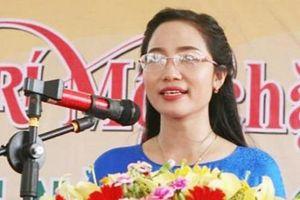 Hải Dương: Bắt giám đốc dọa tung clip nóng tống tiền nữ hiệu trưởng