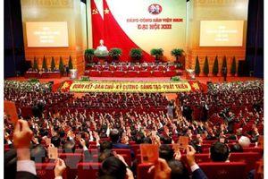 Bạn bè quốc tế nhấn mạnh vai trò lãnh đạo của Đảng Cộng sản Việt Nam