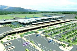 Lập Hội đồng thẩm định dự án sân bay Sa Pa
