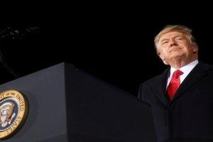Vừa mãn nhiệm, ông Trump mở luôn 'Văn phòng cựu tổng thống'