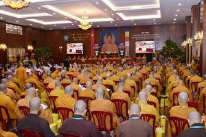 Giáo hội Phật giáo Việt Nam TP.HCM: Những dấu ấn Phật sự trong năm 2020