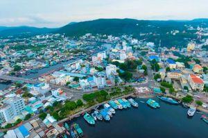 Kiên Giang: Lập quy hoạch phát triển đô thị thông minh năm 2021