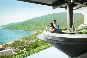 Rộn ràng ưu đãi và trải nghiệm ẩm thực thượng hạng tại InterContinental Danang Sun Peninsula Resort