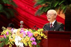 Tổng Bí thư, Chủ tịch nước: Phát triển kinh tế - xã hội là trung tâm, xây dựng Đảng là then chốt