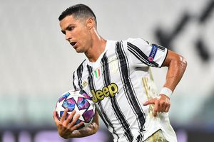 Ronaldo có thể được nghỉ trận đầu tiên năm 2021