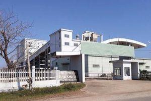 Nhà máy Sản xuất sô đa Chu Lai: Từ kỳ vọng đến... gây ô nhiễm, ngập trong nợ nần