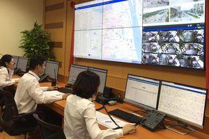Tăng cường ứng dụng khoa học công nghệ trong quản lý, điều hành giao thông