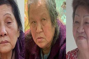 Những cụ bà U80 vẫn ham tiền để thành 'người vận chuyển', 'đạo chích'