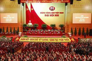 Kỳ vọng quyết sách Đại hội XIII của Đảng sẽ tạo đột phá cho đất nước
