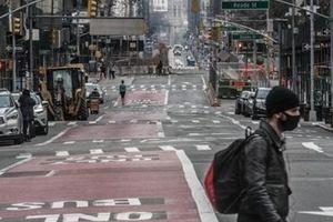 Kinh tế toàn cầu: Sau cơn mưa, trời lại sáng