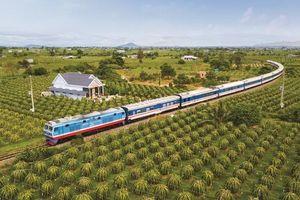 Bộ Giao thông sẽ kêu gọi nhà đầu tư vào tuyến đường sắt Buôn Ma Thuột- Tuy Hòa