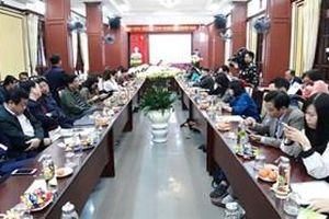 Hà Nội đẩy mạnh tuyên truyền về nông nghiệp, nông thôn