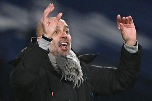 Man City làm đảo lộn cục diện Premier League