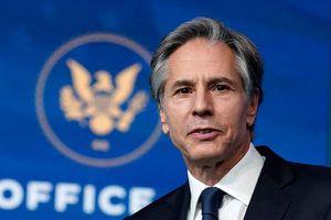 Thượng viện Mỹ thông qua đề cử ông Antony Blinken làm tân Ngoại trưởng