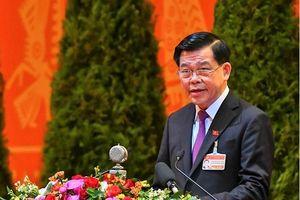 Phó Trưởng Ban Dân vận Trung ương: Đổi mới công tác dân vận, xây dựng lòng dân hướng về Đảng