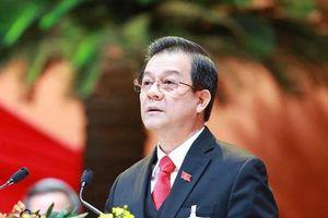 Phó Chánh án Thường trực TANDTC Lê Hồng Quang: Xây dựng nền tư pháp vì Nhân dân phục vụ
