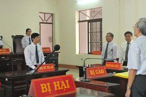 Ông Nguyễn Khắc Thủy đã tử vong tại nhà riêng