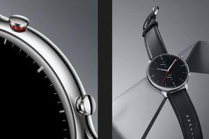 Bộ đôi smartwatch Amazfit GTR 2 và GTS 2 ra mắt tại Việt Nam