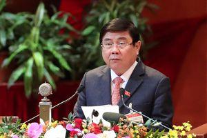 Chủ tịch UBND TPHCM Nguyễn Thành Phong: Phát triển kinh tế tri thức là xu hướng tất yếu