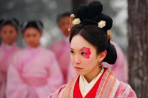 5 người phụ nữ xấu nhất lịch sử Trung Hoa phong kiến là ai?