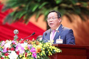 Đại hội Đảng lần thứ XIII: Ba khâu đột phá của thành phố Hà Nội
