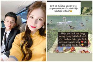 Bạn gái thiếu gia Phan Hoàng thừa nhận 'toang', dân tình xôn xao