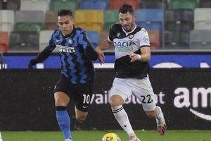 Đe dọa trọng tài, HLV Inter bị cấm cầm quân 2 trận