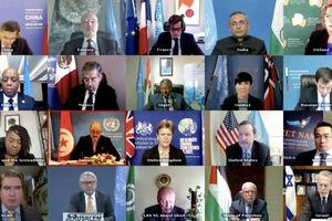 Hội đồng Bảo an thảo luận mở về tình hình Trung Đông, bao gồm vấn đề Palestine