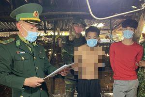 Quảng Trị: Triệt phá tụ điểm bán ma túy cho thanh niên dân tộc thiểu số